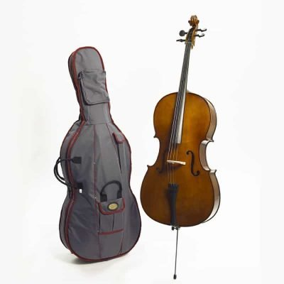 Stentor Student 2 1/2 Size Cello