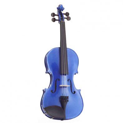 Stentor Harlequinn 4/4 Blue