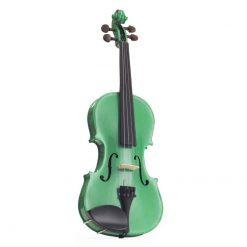 Stentor Harlequinn 4/4 Green