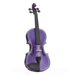 Stentor Harlequinn 4/4 Purple