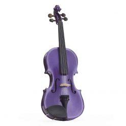 Stentor Harlequinn 4/4 Purple