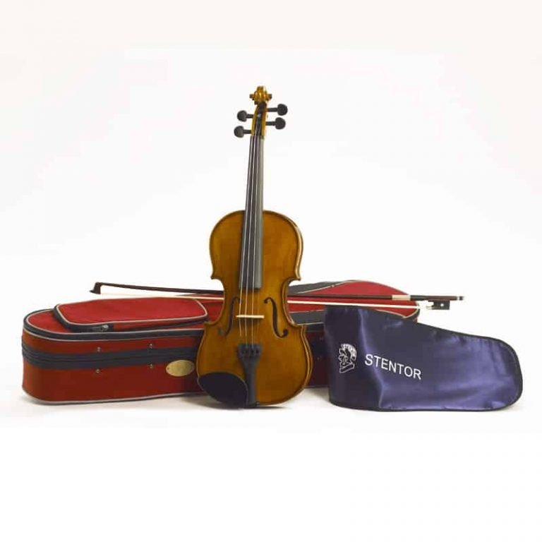 Stentor Student 2 Violin Outfit 4/4