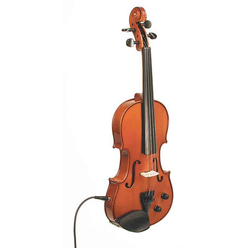 Stentor 4/4 Student 2 Electric Violin