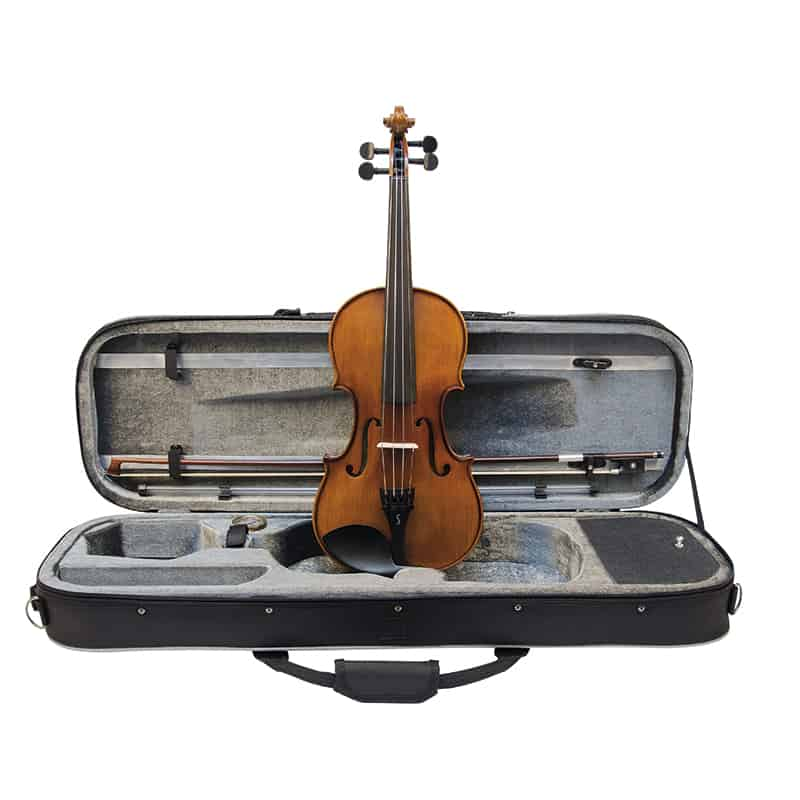 Stentor Graduate Violin Outfit 4/4