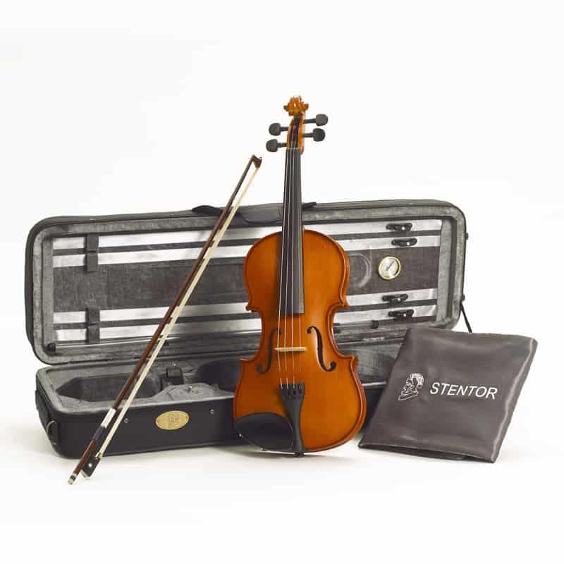 Stentor 4/4 Conservatoire II Violin