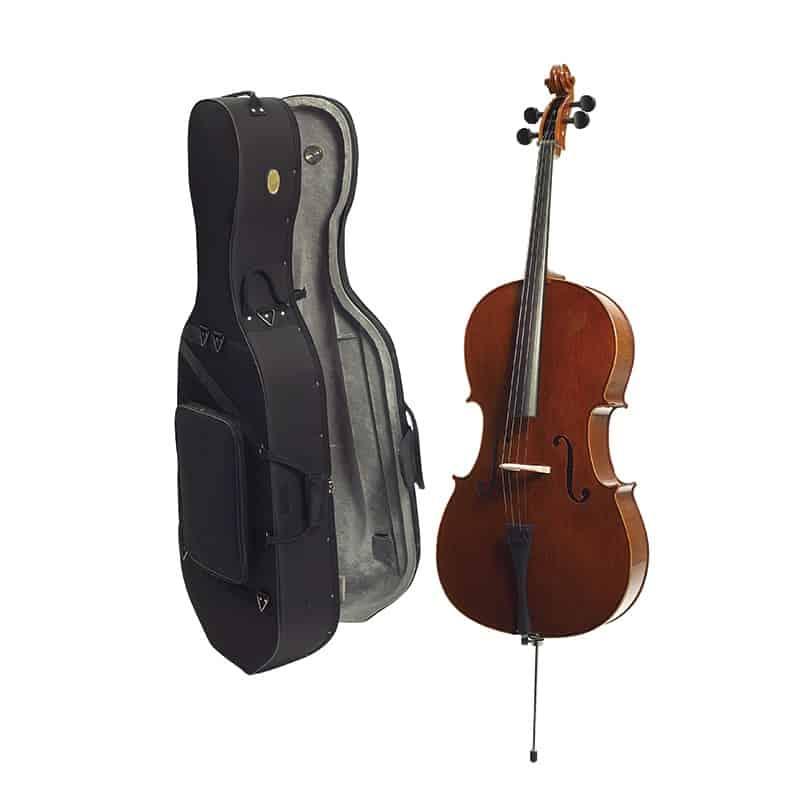 Stentor 4/4 Conservatoire Cello