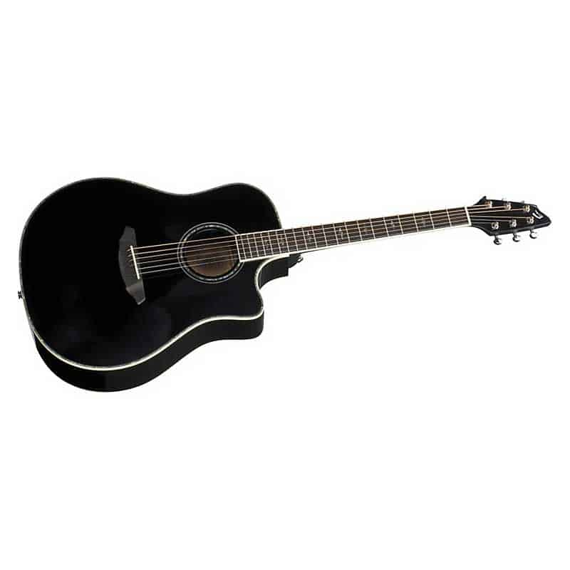 Breedlove Stage Black Magic D25
