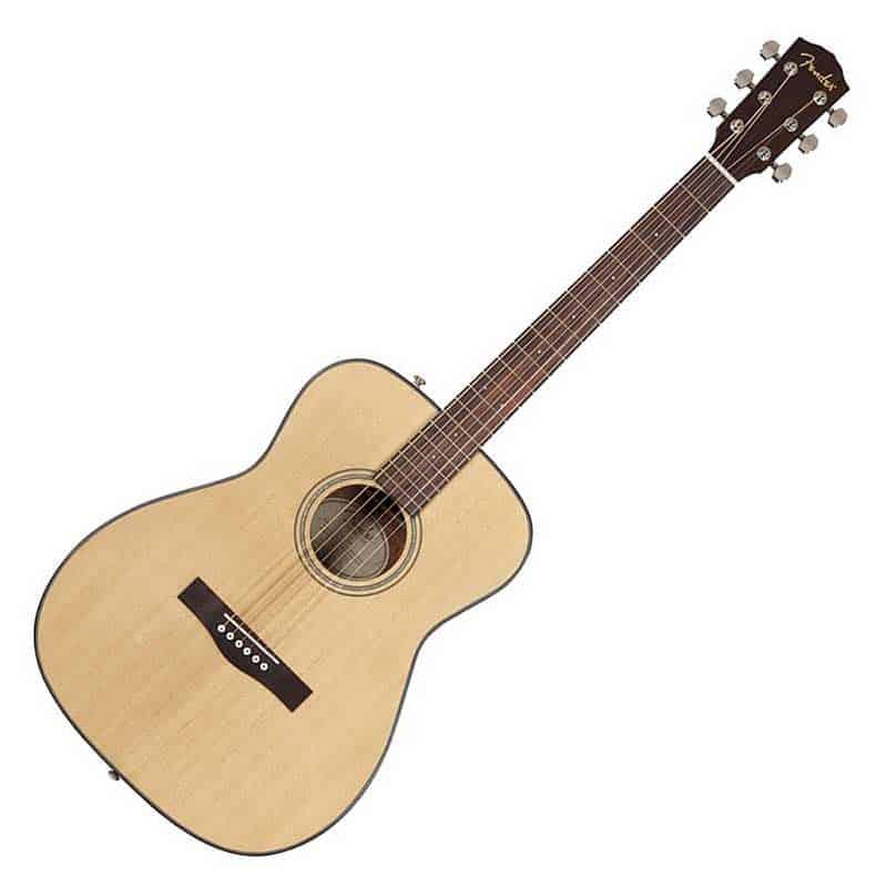 Fender CF60