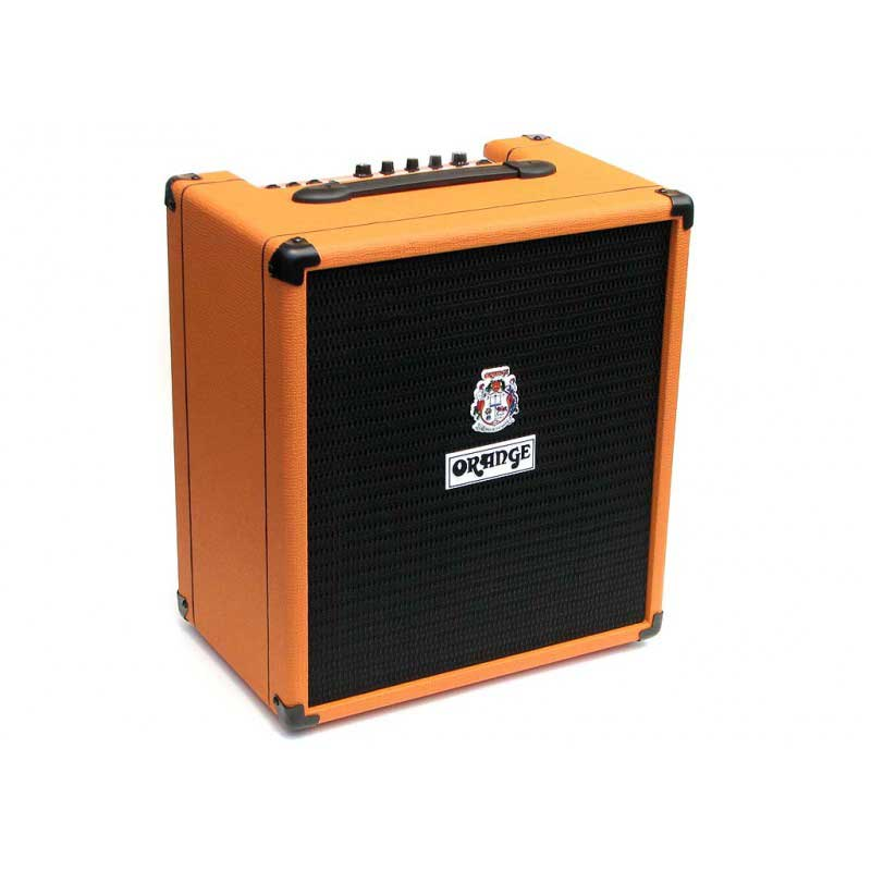 Orange Crush CR50BXT