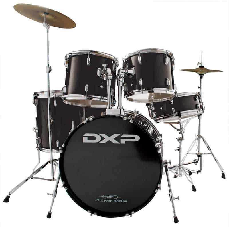 DXP Pioneer