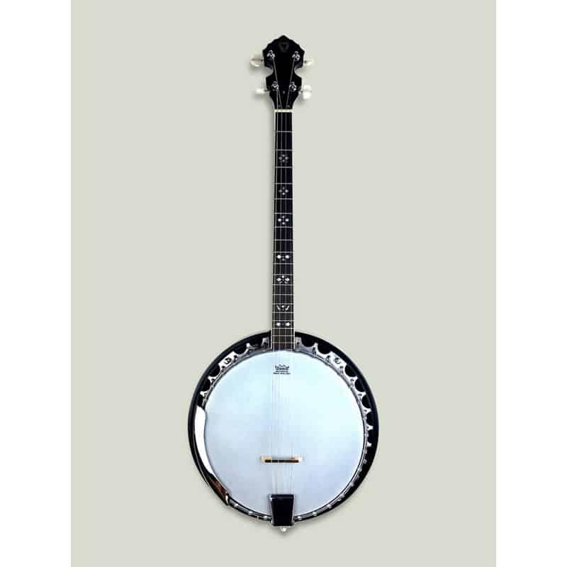 Harp Celt Banjo