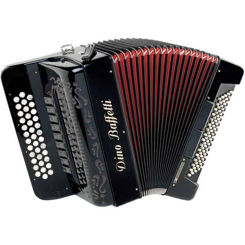 Dino Baffetti Irish III MIDI
