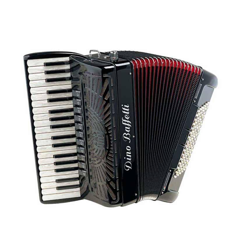 Dino Baffetti Professional 1A MIDI