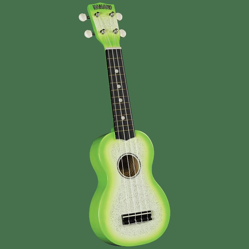 Hamano U35 Green