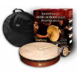 "Waltons 18"" Bodhran Pack"
