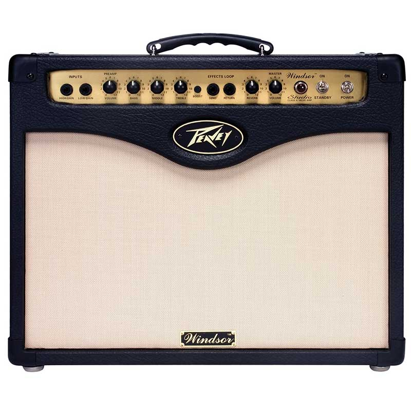 Peavey Windsor Studio