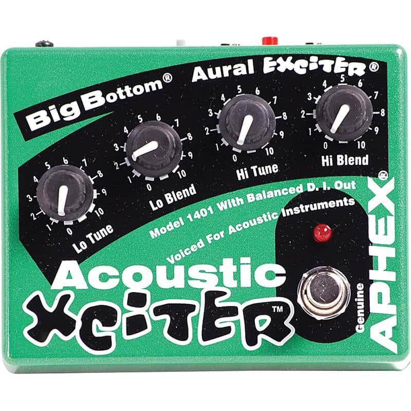 Aphex Acoustic