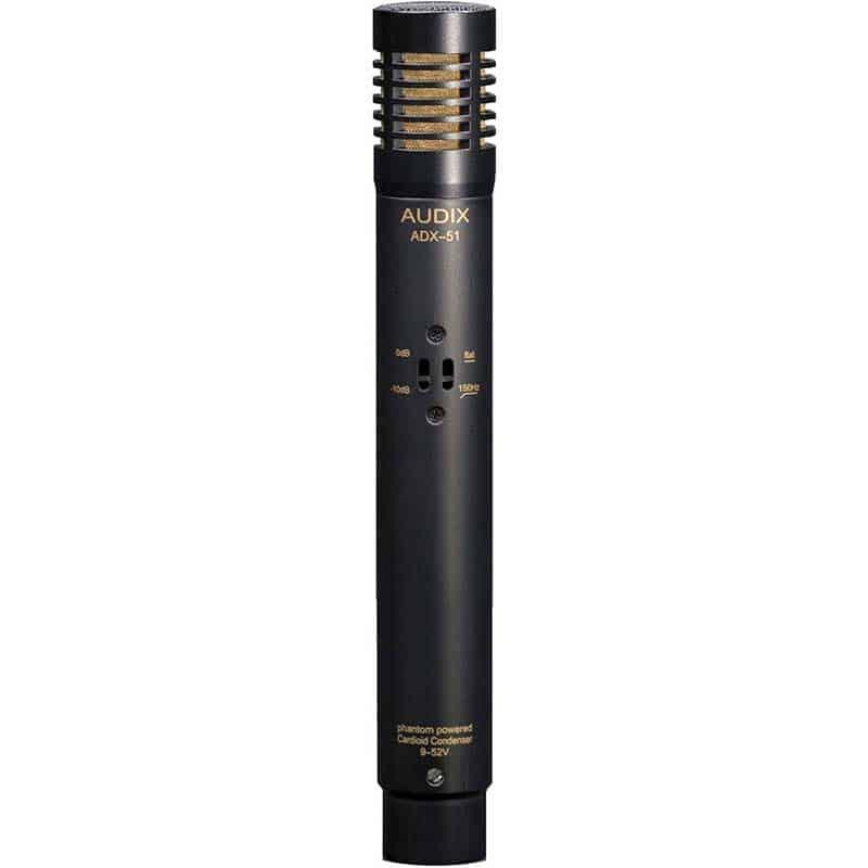 Audix ADX51 Condensor Microphone