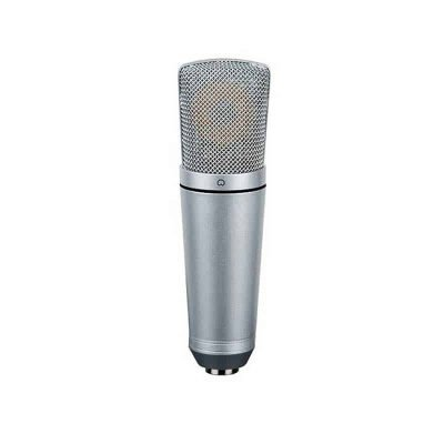 Dap Audio USB Studio Condenser Microphone URM1