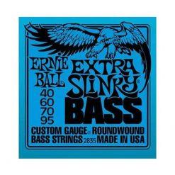 Ernie Ball Nickle Bass Extra Slinky 40-95