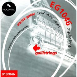 Galli Electric Strings 10s Pro Coated