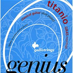 Galli Classical Genius Titanio Normal