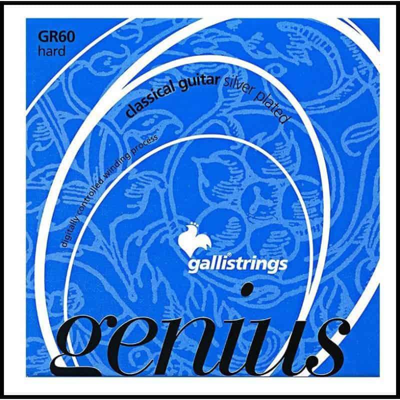 Galli Classical Genius Hard