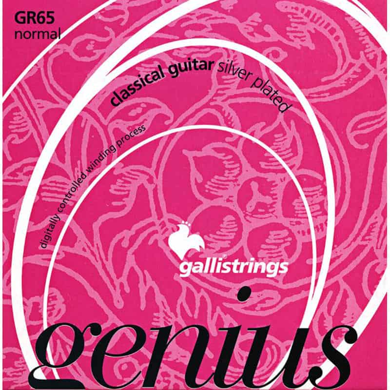 Galli Classical Genius Normal Tension