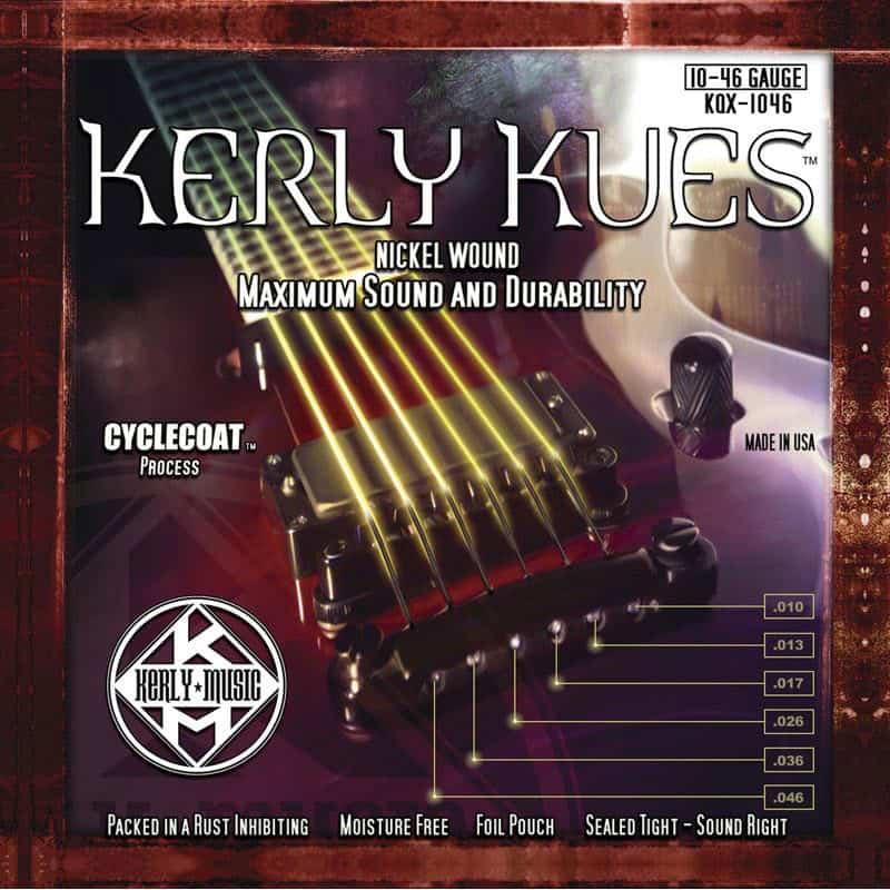 KERLY KUES NICKEL 10-46