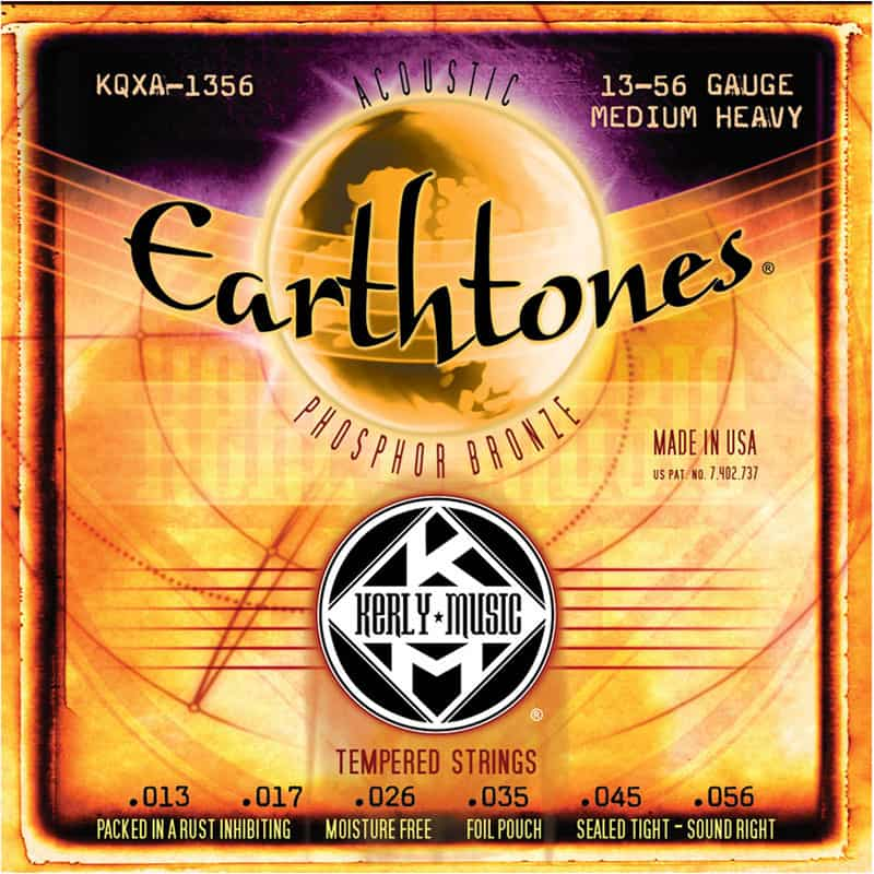 EARTHTONES PHOSPHOR BRONZE 13-56