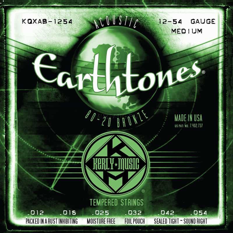 Earthtones Bronze 12-54