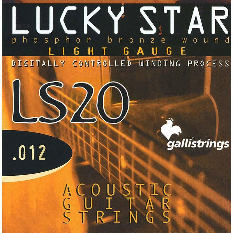 Galli Acoustic 12s Phospor Bronze