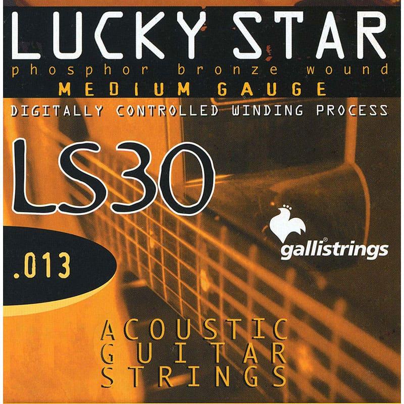 Galli Acoustic 13s Phospor Bronze