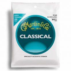 Martin Classical Strings