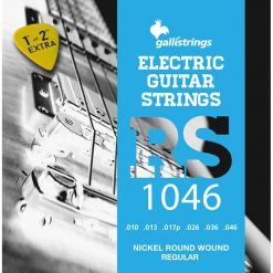 Galli Electric Strings 10s
