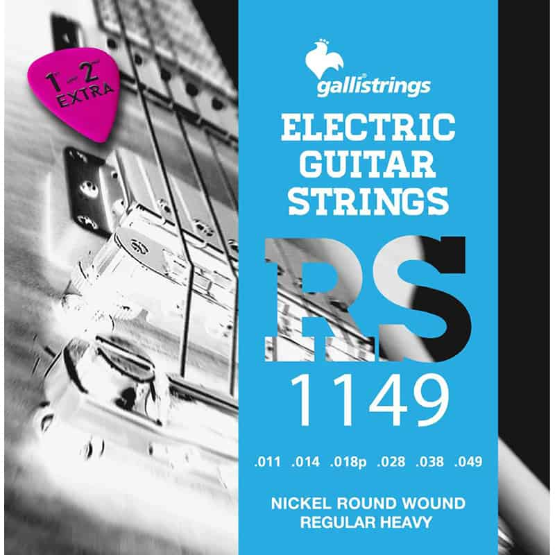 Galli Electric Strings 11s