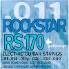 Galli Rockstar Electric 11s