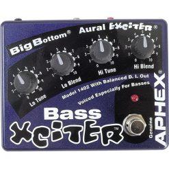 Aphex Bass