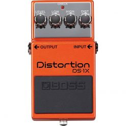 Boss DS1X Distortion Special Edition