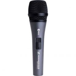 Sennheiser E835S Microphone with switch