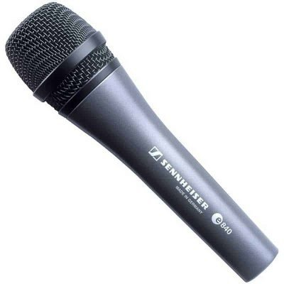 Sennheiser E840 Microphone
