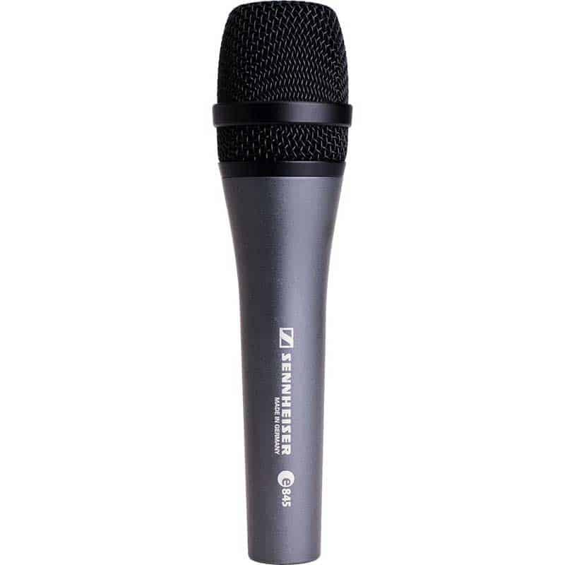 Sennheiser E845 Microphone