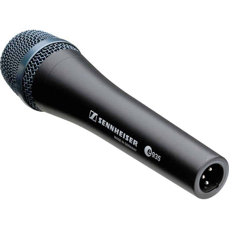 Sennheiser e935 Vocal Microphone