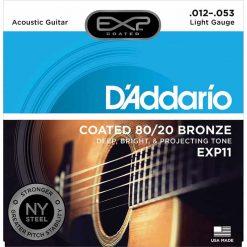 D'addario EXP11