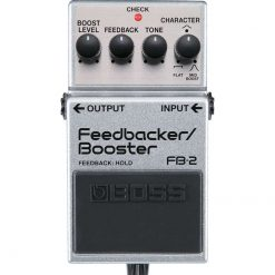 Boss FB2 Feedback Booster