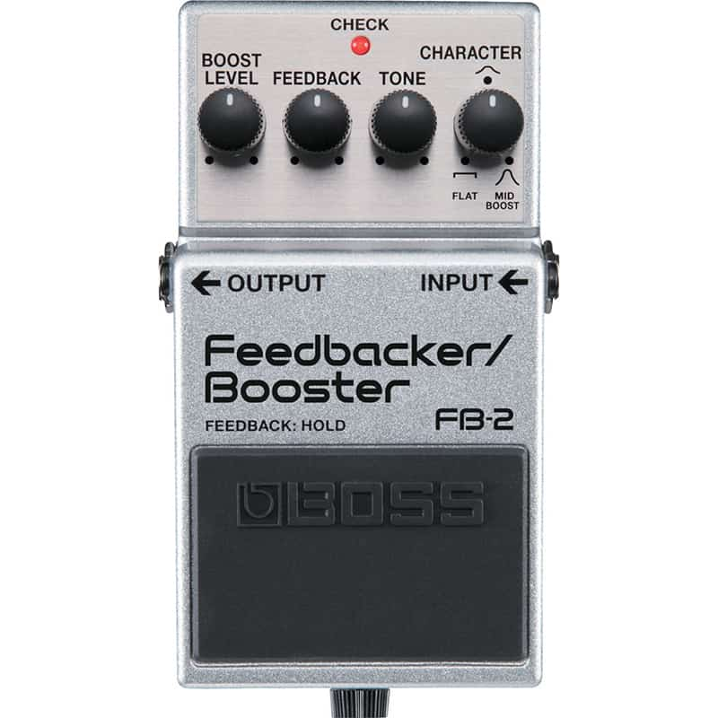 Boss FB2 Feedback Booster