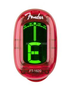 Fender California Series Tuner