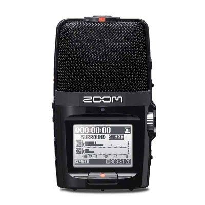 H2 Zoom 2 Track Recording Unit NEW