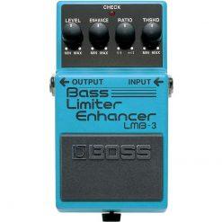 Boss LMB3 Limiter Enhancer