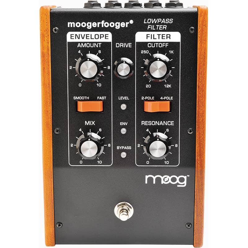 Moog MF01 Lowpass Filter
